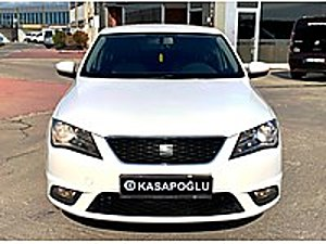 2014 SEAT TOLEDO 1.6 TDİ STYLE 105 HP MASRAFSIZ Seat Toledo 1.6 TDI Style