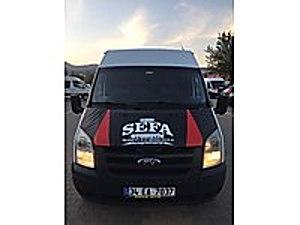NURDAĞI SEFA 2013 350 PANELVAN Ford Transit 350 L