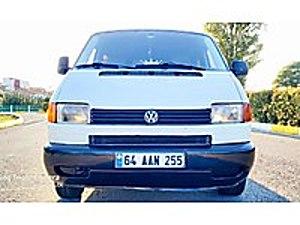 99 TRANSPORTER 2.5 TDİ 102PS CITYVAN Volkswagen Transporter 2.5 TDI City Van