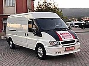 ÇAKİR OTO DAN 2004 MODEL 350 L UZUN ŞASE PANELVAN ÇOK TEMİZ Ford Transit 350 L
