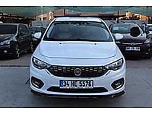 2015 EGEA 1.3 URBAN HATASIZ 50.000 KM Fiat Egea 1.3 Multijet Urban