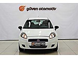 GÜVEN OTO DAN 2011 FİAT PUNTO 1.3 M.JET Fiat Punto Grande 1.3 Multijet 1.3 Multijet