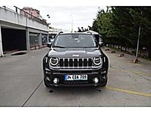 CarMarket 2019 MODEL 22.500 KM GRİ RENK Jeep Renegade 1.6 Multijet Limited