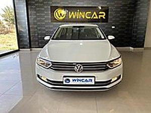 2015 MODEL VW PASSAT 117 BİN KM DE EMSALSİZ TEMİZLİKTE Volkswagen Passat 1.6 TDI BlueMotion Comfortline