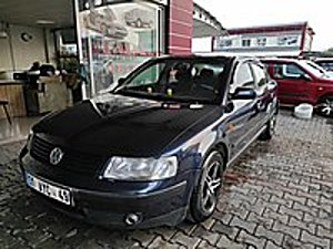 Tam otomatik isteyenlere Volkswagen Passat 1.8 Comfortline