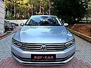 2016 MODEL PASSAT 1.6 TDİ CONFORTLİNE OTOMATİK Volkswagen Passat 1.6 TDI BlueMotion Comfortline