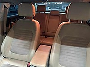 STARDAN EMSALSİZ Volkswagen Passat 2.0 TDI BlueMotion Highline