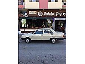 Hatasız Degişensiz Boyasız 149.000KM DE 1990 Model Tofaş Şahin Şahin 5 vites