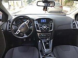 İLK SAHİBİNDEN HATASIZZZ Ford Focus 1.6 TDCi Titanium