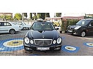 2008 MODEL 220 CDI AVANTGARDE Mercedes - Benz E Serisi E 220 CDI Avantgarde