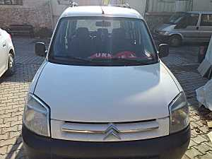 CITROEN BERLINGO 2004 1.9DX KLIMALI