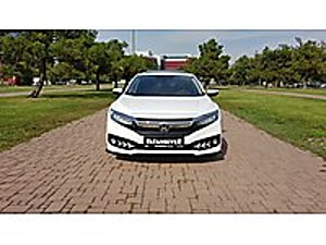 VATANSEVEROTO 2020CİVİC 1.6i-VTEC ECO ELEGANCE FABR.LPG BODY KİT Honda Civic 1.6i VTEC Eco Elegance