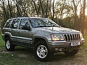 REGNO CAR JEEP GRAND CHEROKEE 3.1 TD LİMİTED OTOMATİK Jeep Grand Cherokee 3.1 TD Limited