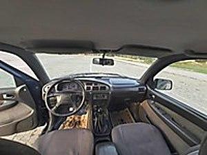 RANGER 4X4 XLT KLİMA Ford Ranger 2.5 TDCi XLT