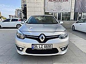 ADAR OTODAN 2015 MODEL HATASIZ DEĞİŞENSİZ HASAR KAYITSIZ Renault Fluence 1.5 dCi Icon