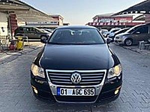 2007 MODEL PASSAT COMFORTLİNE  BENZİN LPG  Volkswagen Passat 1.6 FSI Comfortline