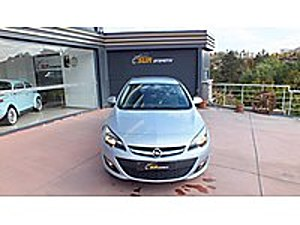 SUR DAN 2020 Astra 1.4 T Edition Plus Manuel ..SIFIR ARAC.. Opel Astra 1.4 T Edition Plus