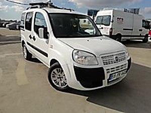 BAKIMLI VE YENİ MUAYENELİ 2012 DOBLO 1 3 SAFELİNE 75BEYGİR Fiat Doblo Combi 1.3 Multijet Safeline