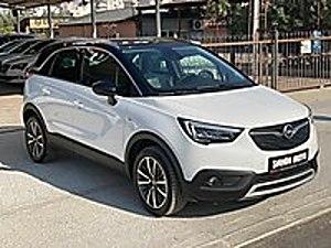 ŞAHİN AUTODAN 2020 SIFIR KM OPEL CROSSLAND X 1.5 CDTİ EXCELLENC Opel Crossland X 1.5 CDTI Excellence
