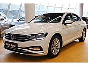 TAKSİM MOTORS-2020 PASSAT 1.6TDİ DSG YENİ DİREKSİYON KLİMA  0 KM Volkswagen Passat 1.6 TDI BlueMotion Business