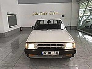 YANAR AUTO DAN HATASIZ JAPON ÇİFT KABİN PICK UP Mazda B Serisi B 2500