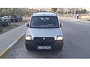EMEK OTOMOTİVDEN SATILIK FİAT DOBLO 1.9 JTD Fiat Doblo Combi 1.9 JTD Dynamic