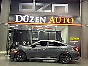 DÜZEN AUTO AUTOPİA 2020 0KM ECO ELEGANCE FBRKSYON LPG  18 FATURA Honda Civic 1.6i VTEC Eco Elegance