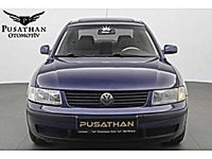 1998 VW PASSAT 1.8T OTOMATİK HİGHLİNE HATASIZ KUSURSUZ SINIF... Volkswagen Passat 1.8 T Highline