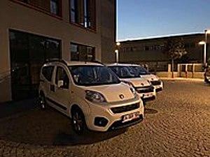 ROYAL FİLO Kiralık Fiorinolar 2020 Model Fiat Fiorino