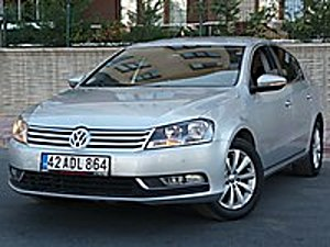 30PEŞİN 36AY VADE BAKIMLI TEMİZ 2014 VW PASSAT 1.6TDi TREND DSG Volkswagen Passat 1.6 TDI BlueMotion Trendline