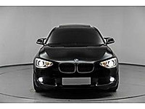 BMW 1.16ED 116 PS SANROOF LED SÜRÜŞ MODU DÜŞÜK KM BMW 1 Serisi 116d ED EfficientDynamics