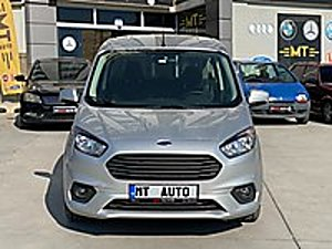 2019 FORD COURİER DELÜX 100 HP  18FATURALI START STOP Ford Tourneo Courier 1.5 TDCi Delux