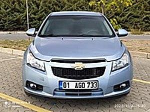 DÜŞGÜN OTOMOTİVDEN 2010 CHEVROLET CRUZE Chevrolet Cruze 1.6 LS