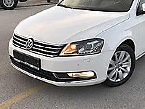 2013 NOKTABOYASIZ LED FAR-LED STOP-SUNROOF-BEJ DÖŞEME VW PASSAT Volkswagen Passat 1.6 TDI BlueMotion Comfortline