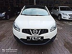 2013 MODEL 360  KAMERALI CAM TAVANLI Nissan Qashqai 1.5 dCi Black Edition