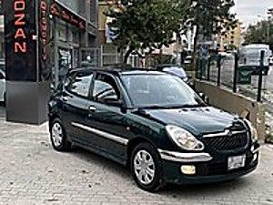 0ZAN 0T0-İLK ELDEN HATASIZ TAM OTOMATİK SİRİON FULL PAKET Daihatsu Sirion 1.3 Touring