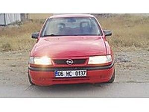 SABIR OTOMOTİV GÜVENCESİYLE Opel Vectra 2.0 GLS