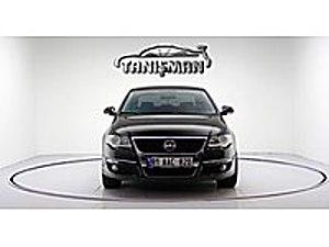 TANIŞMAN OTOMOTİV DEN PASSAT COMFORTLİNE 1.4TSİ 7İLERİ YENİĞÖĞÜS Volkswagen Passat 1.4 TSI Comfortline