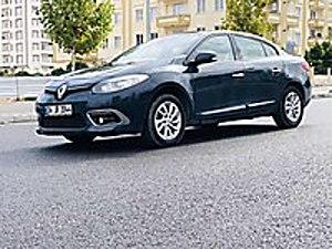 En full paket Renault Fluence 1.5 dCi Icon