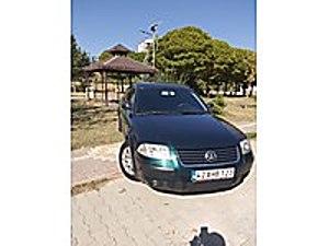 S ÇETİN OTOMOTİVDEN PASSAT ÇİFT KIRMIZI Volkswagen Passat 1.9 TDI Comfortline