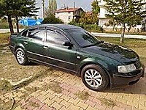 S ÇETİN OTOMOTİVDEN CAM GİBİ PASSAT Volkswagen Passat 1.8 T Comfortline