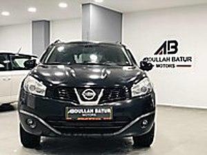 ABDULLAH BATUR GÜVENCESİYLE 2013 1.5 dCİ Black Editon Nissan Qashqai 1.5 dCi Black Edition