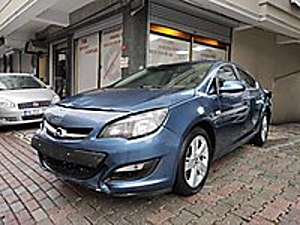 2015 OPEL ASTRA 1.4 TURBO SPORT 83.000 KM OTOMATİK VİTES 140 HP Opel Astra