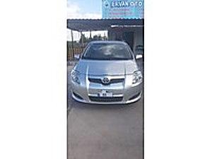 ERVAN otomotiv uygun fiyata toyota Toyota Auris 1.6 Elegant