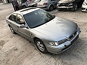 AKDOĞAN DAN 1998 MODEL HONDA ACCORD 2.0 OTOMATİK Honda Accord