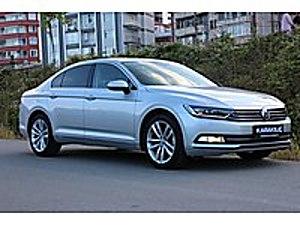 KARAKILIÇ OTOMOTİV 2016 VOLKSWAGEN PASSAT 1.4 TSİ DSG HİGHLİNE Volkswagen Passat 1.4 TSI BlueMotion Highline