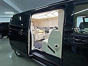 2020 MODEL 0 KM OTOMATİK MERCEDES VİTO TOURER 114 CDI V.I.P Mercedes - Benz Vito Tourer 114 BlueTec Base Plus