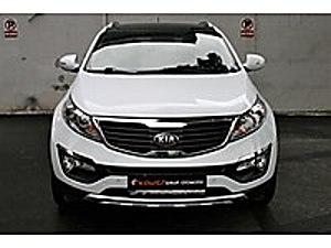 2013 MODEL KİA SPORTAGE 1.6 GDİ CONCEPT PLUS OTOMATİK Kia Sportage 1.6 GDI Concept Plus