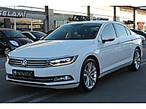 2016 PASSAT 1.6TDI DSG HİGHLİNE-HATASZ-BOYASIZ-HAYALET-114.000KM Volkswagen Passat 1.6 TDI BlueMotion Highline