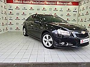 VOLVO MAZDA HYUNDAİ BAYİSİNDEN 2012 CRUZE 1.6 LT 124 HP OTOMATİK Chevrolet Cruze 1.6 LT